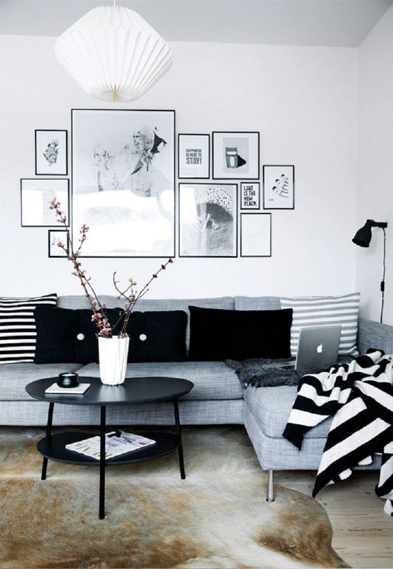Апартамент тип Студио