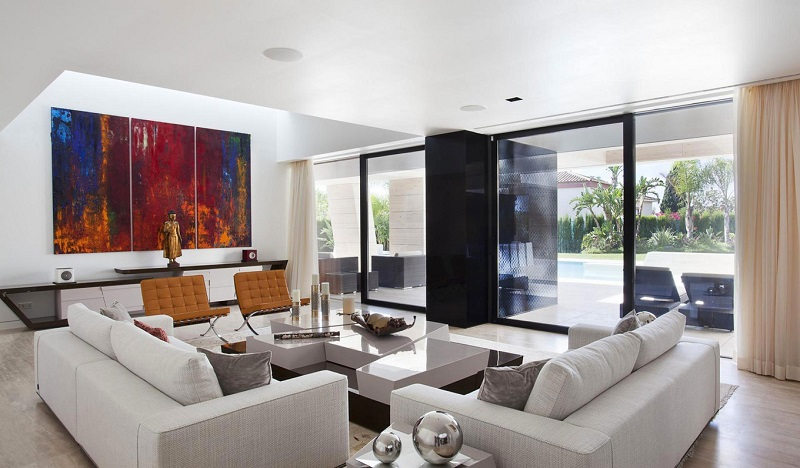 Явист недвижими имоти-Едностаен апартамент тип студио