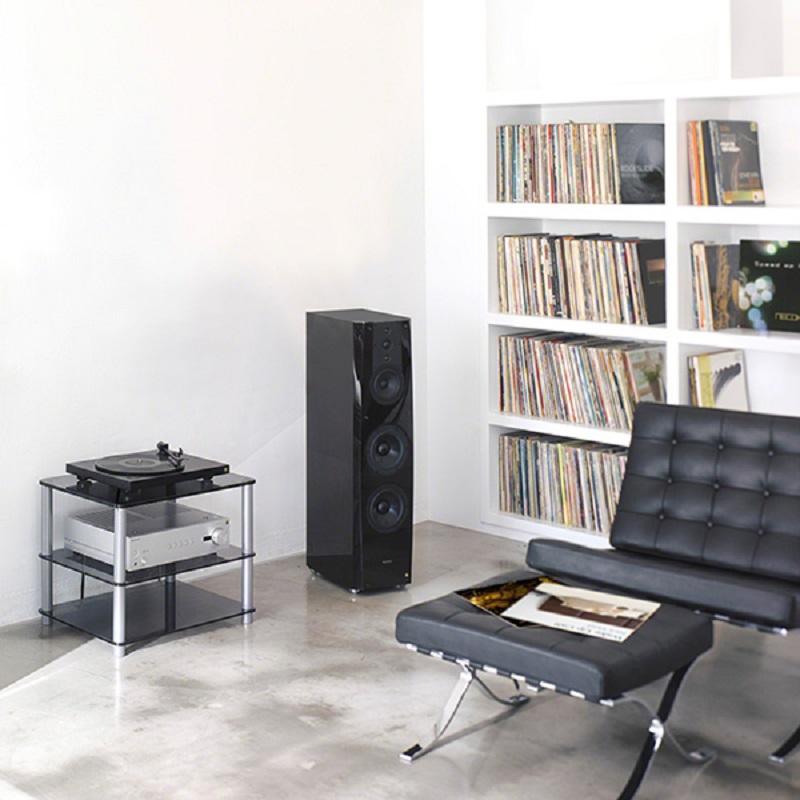 Апартамент тип Студио-идеи за дома