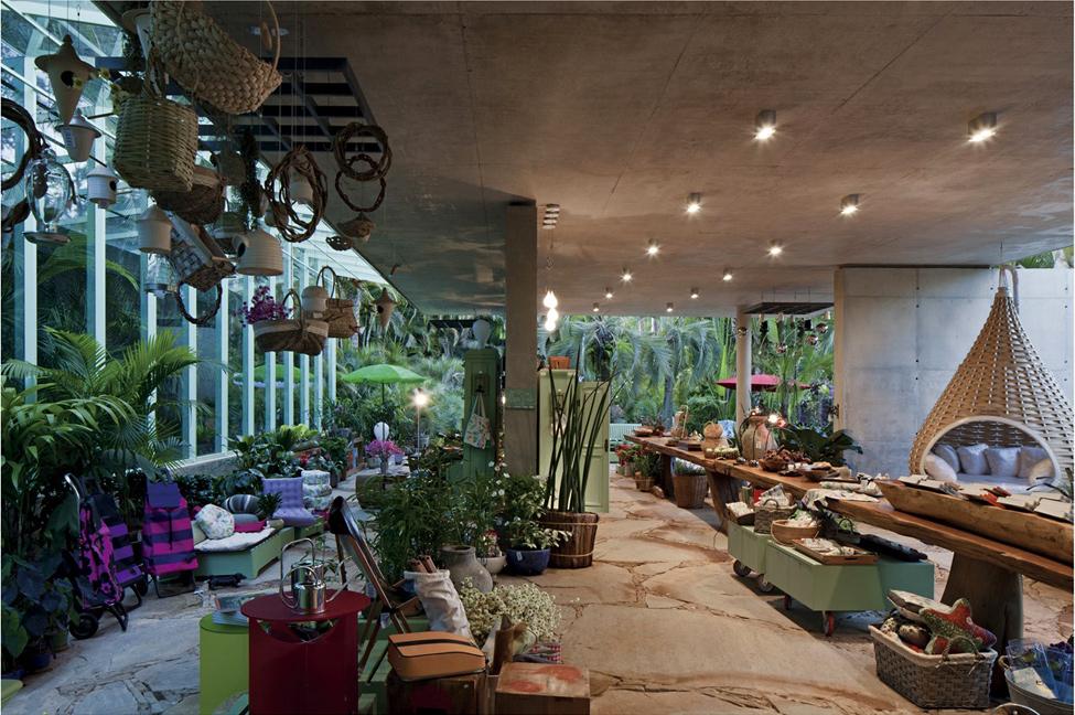 Архитектура-на-ботанически-магазин
