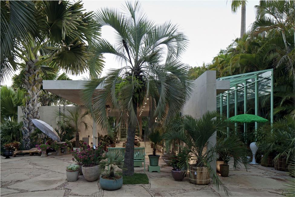 Ботанически-магазин-Модерна-архитектура-и-дизайн