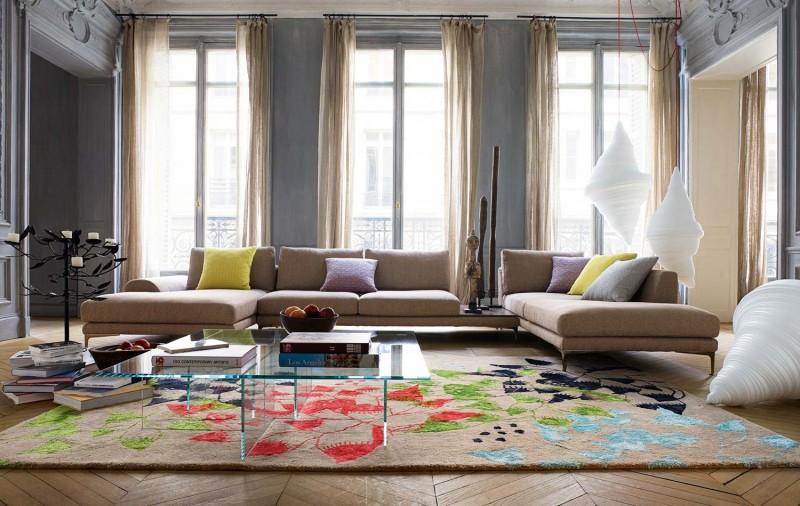 Дизайнерски-мебели-интериори