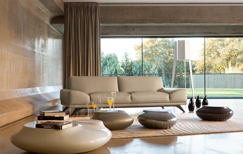Кожен-диван-луксозни-декори