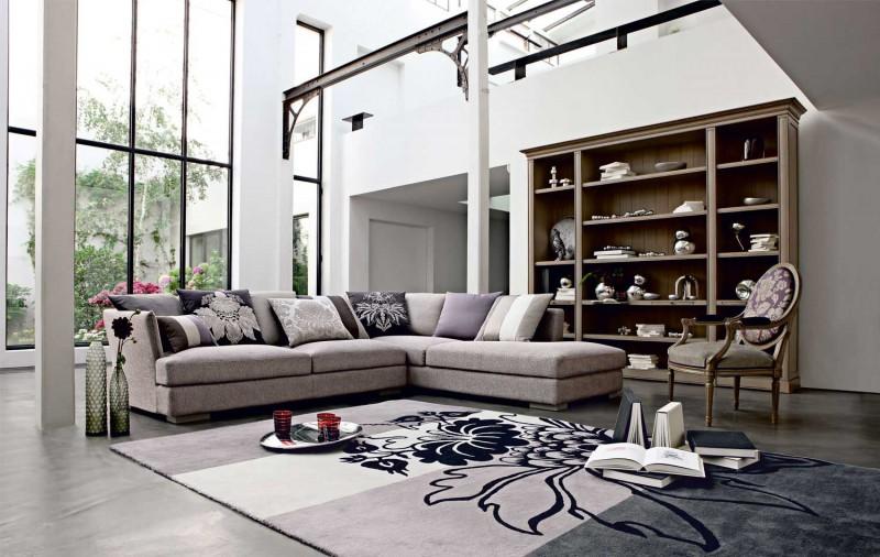 Кожен-диван-мебелен-дизайн
