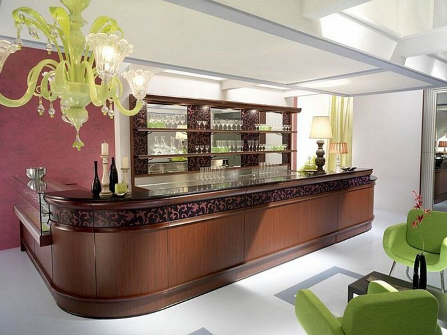 Мебели-за-бар-италиански-дизайн