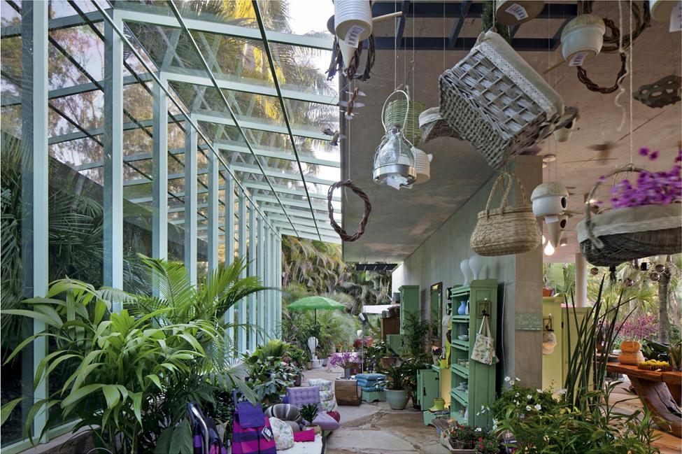 Модерен-ботанически-магазин-архитектура