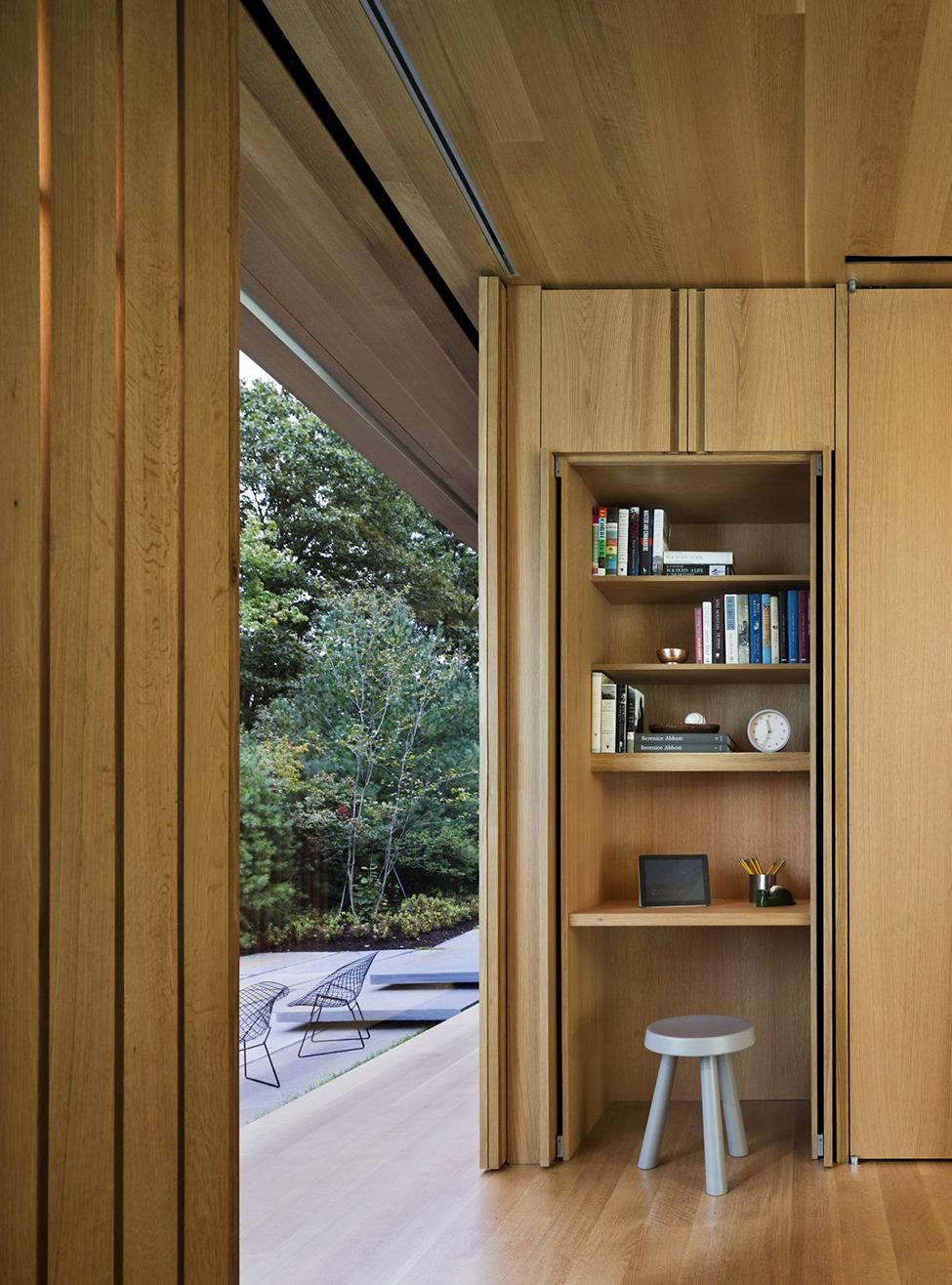 Модерен-интериор-и-архитектура-дървени-облицовки