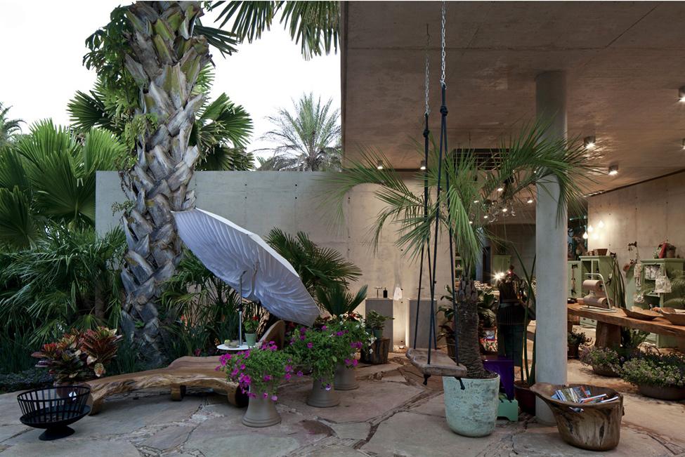 Модерна-архитектура-и-дизайн-на-Ботанически-магазин
