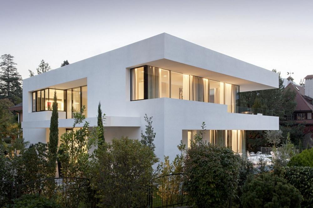 Модерна-италианска-архитектура-детайли