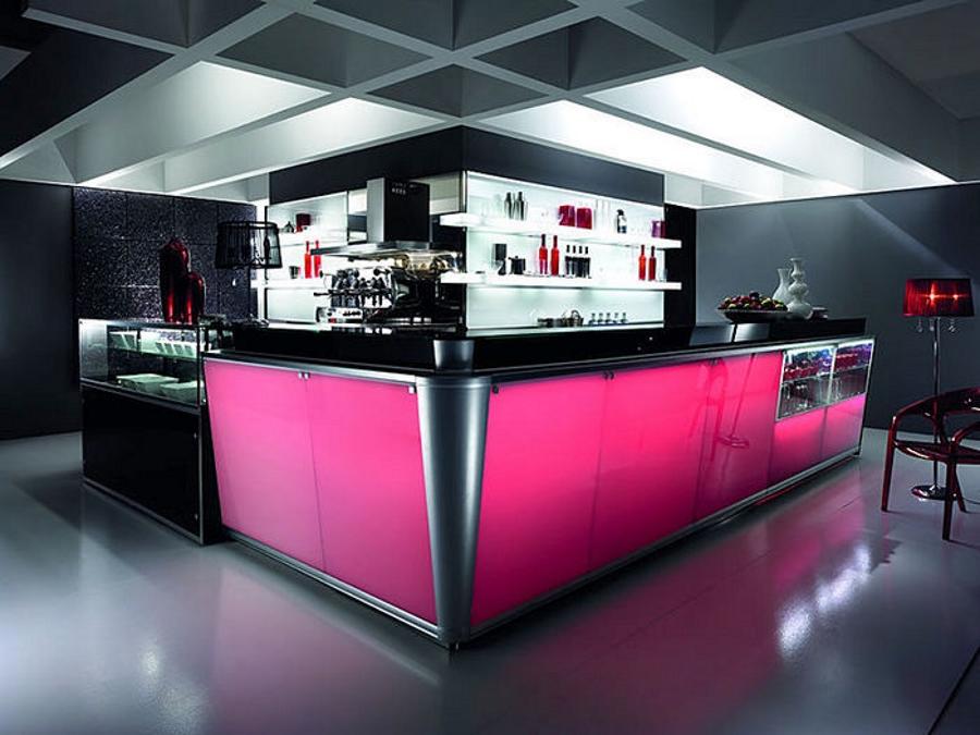 Модерни-бар-мебели-от-Frigomeccanica-