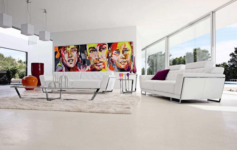 Обзавеждане-за-хола-модерни-дизайн-идеи