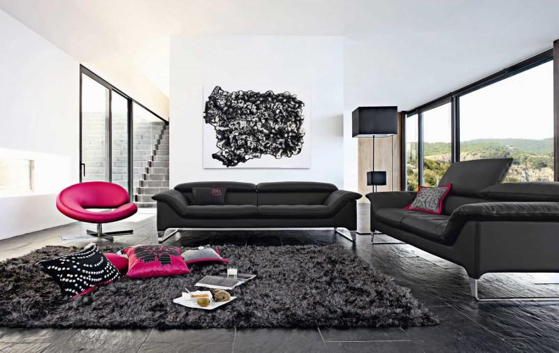 идеи-за-обзавеждане-на-хола-луксозен-интериор
