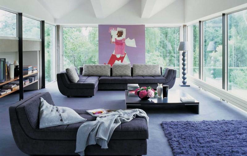 идеи-за-обзавеждане-на-хола-луксозна-обстановка