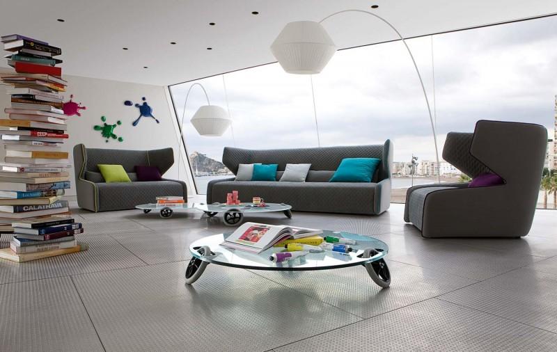 идеи-за-обзавеждане-на-хола-модерен-интериор