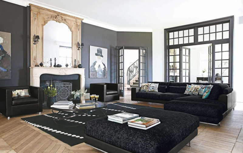 обзавеждане-на-хола-мебели-и-обзавеждане