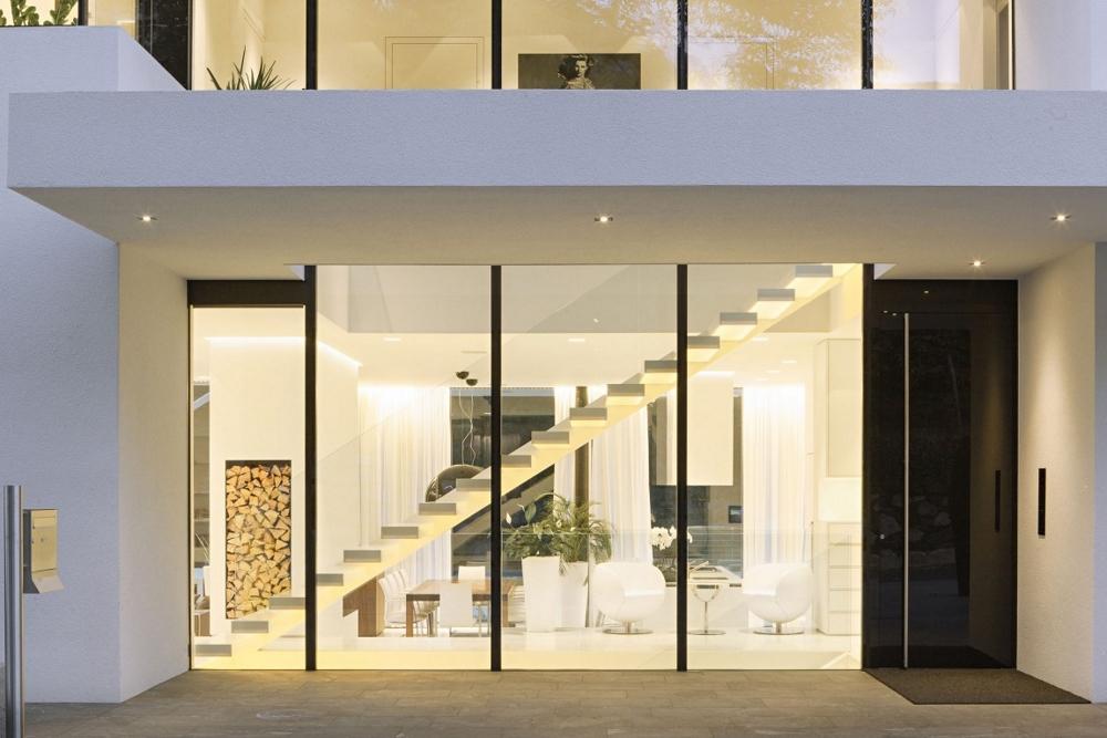 House-M-модерна-фасада