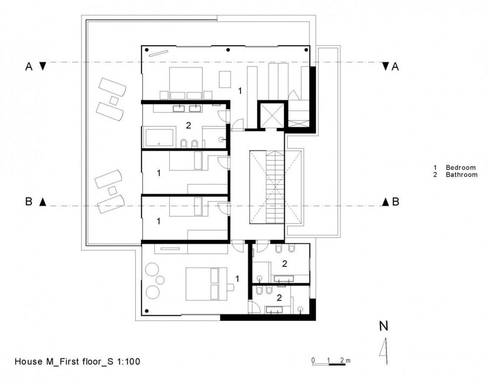 House-M-от-monovolume-architecture-+-design-план-баня-и-спалня