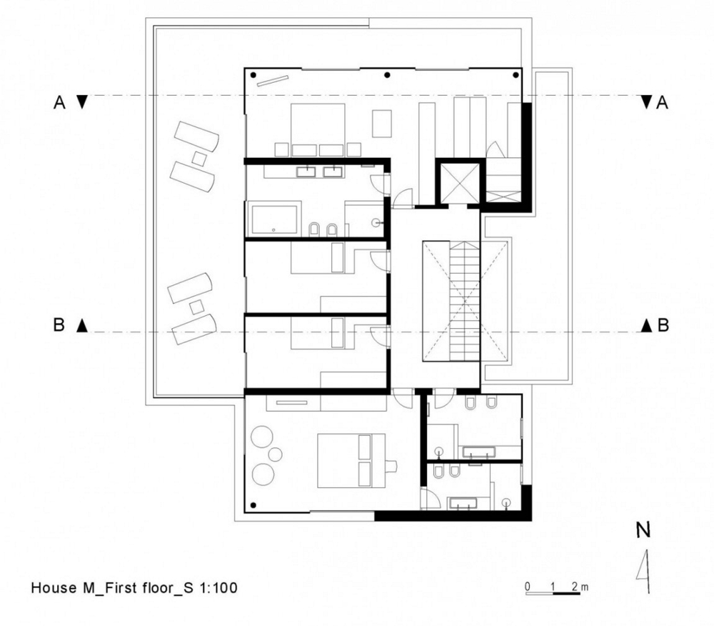 House-M-от-monovolume-architecture-+-design-план-на-първи-етаж